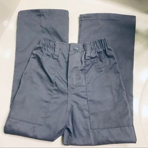 Health-Tex Grey Slacks